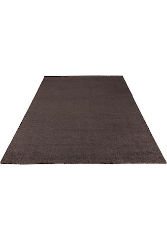 Hochflor - Teppich, »Delgardo K11501«, Festival, rechteckig, Höhe 30 mm, maschinell gewebt kaufen
