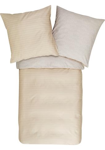 Wendebettwäsche »Namib«, Zucchi kaufen