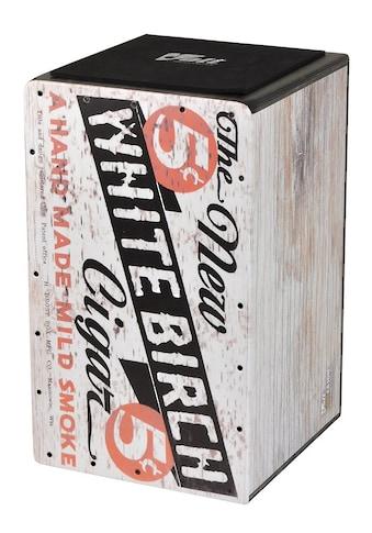 Voggenreiter Cajon »The Birch«, Made in Europe kaufen
