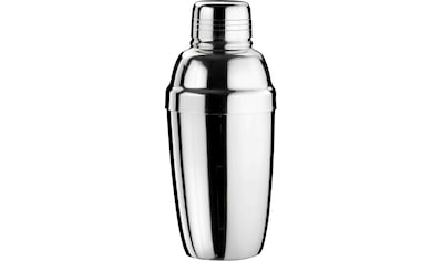 PINTINOX Cocktail Shaker »Bar Professional«, (Set, 2 tlg.), inkl. Mixlöffel,... kaufen