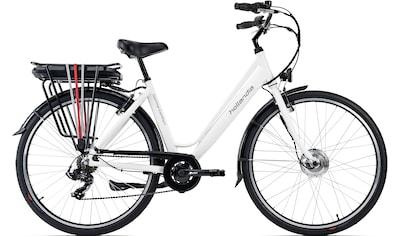 Adore E-Bike »Optima Comfort«, 7 Gang, Shimano, Tourney, Frontmotor 250 W kaufen