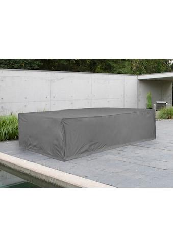 KONIFERA Gartenmöbel-Schutzhülle »Monaco«, (L/B/H) 240x210x120 cm kaufen