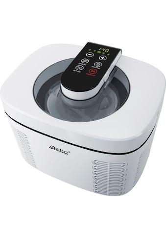 Steba Eismaschine »IC 110«, 1,2 l, 280 W kaufen