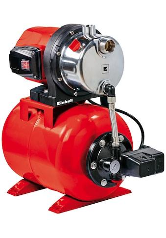 Einhell Hauswasserwerk »GC-WW 1046 N«, 4.600 l/h kaufen