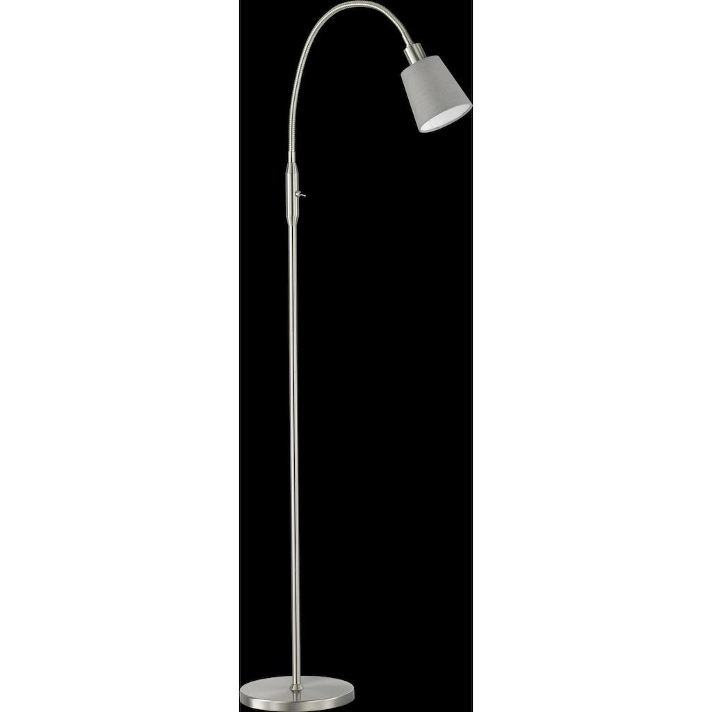 FISCHER & HONSEL Stehlampe »Note«, E14