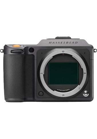 Hasselblad Systemkamera »X1D II-50C«, 50 MP, WLAN (Wi-Fi) kaufen