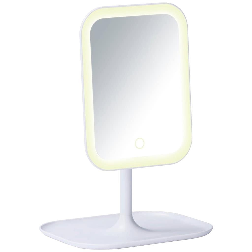 WENKO Standspiegel »Bertiolo«, (1 St.)