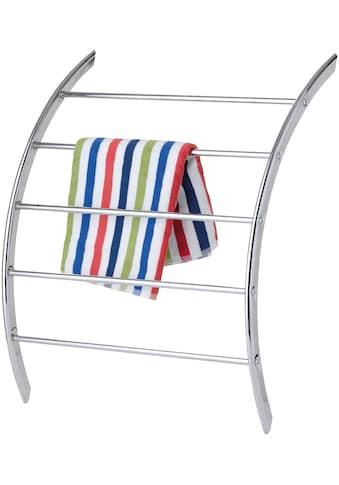 axentia Handtuchhalter, 5 Stangen kaufen