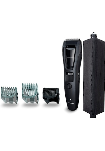 Panasonic Multifunktionstrimmer »ER-GB62-H503«, 3 Aufsätze, 3-in-1 Trimmer für Bart, Haare &Körper kaufen