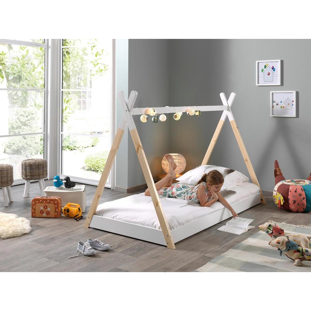 Vipack Kinderbett »Tipi«