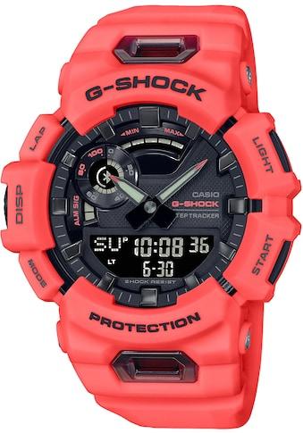 CASIO G-SHOCK Smartwatch »GBA-900-4AER« kaufen