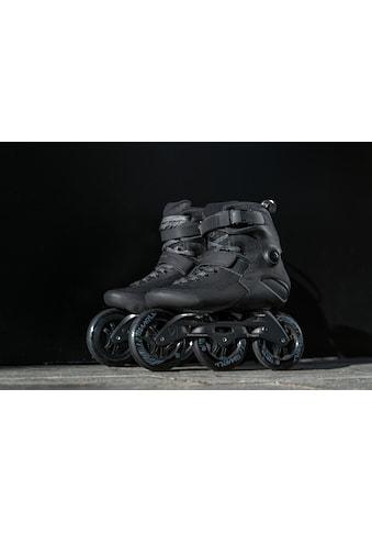 Powerslide Inlineskates »Swell Triple Black 110« kaufen