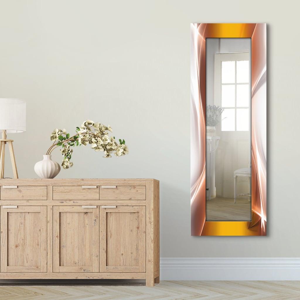 Artland Wandspiegel »Kreatives Element«