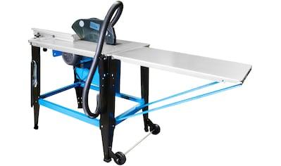 Güde Tischkreissäge »GTKS 315«, 230 V, 2000 W, 315 mm kaufen