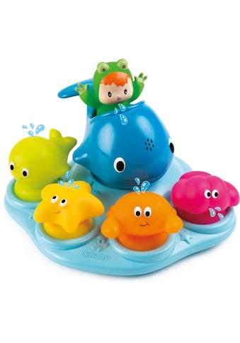 "Smoby Badespielzeug ""Cotoons® lustige Badeinsel"" kaufen"