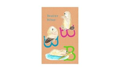KOMAR XXL Poster »ABC Animal B« kaufen