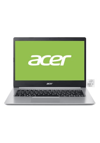 Acer A514 - 53 - 50TD Notebook (35,6 cm / 14 Zoll, Intel,Core i5, 0 GB HDD, 512 GB SSD) kaufen