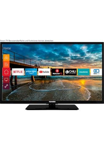 Telefunken OS - 32H400 LED - Fernseher (80 cm / (32 Zoll), HD - ready, Smart - TV kaufen