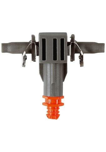 GARDENA Reihentropfer »Micro - Drip - System, 08343 - 20«, 2 l/h, 10 Stück kaufen