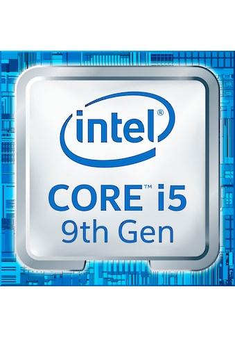 Intel® Prozessor »Core i5-9600K« kaufen