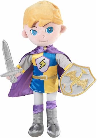 Heunec® Stoffpuppe »Magic Doll, Ritter 40 cm« kaufen