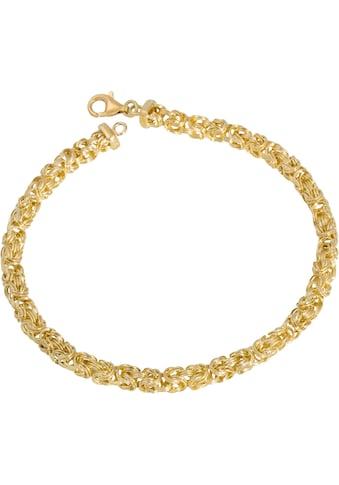 Firetti Königsarmband »zeitloses Accessoire, ca. 4,0 mm breit« kaufen