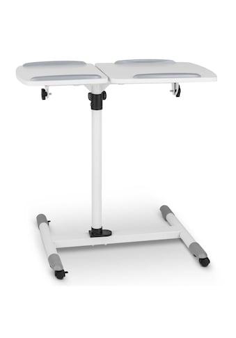FrontStage Beamertisch 2 Ablagen max. 10 kg höhenverstellba »TS - 5« kaufen