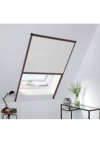 HECHT Dachfensterplissee Lichtschutz, BxH: 110x160 cm kaufen