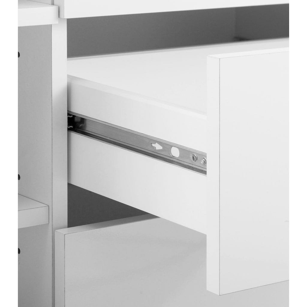 borchardt Möbel Kommode »Dolly«, Breite 135 cm