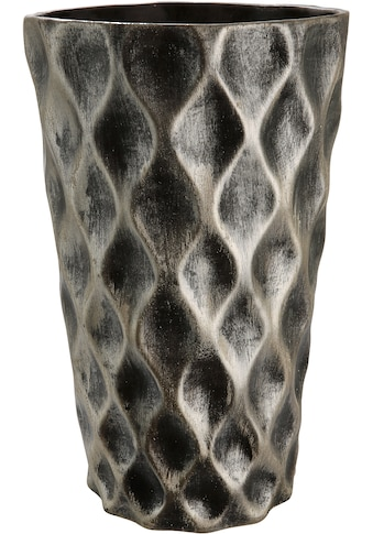 GILDE Dekovase »Caracas«, aus Keramik, Höhe ca. 39 cm kaufen