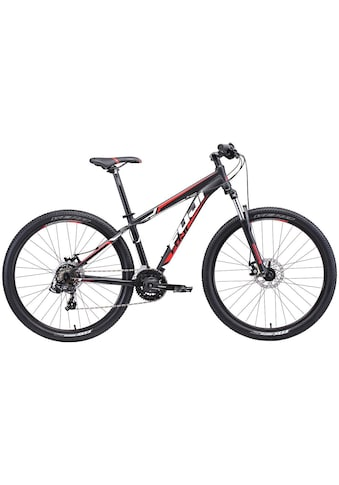 FUJI Bikes Mountainbike »NEVADA 3.0 LE  -  27,5 / 29 Zoll«, 21 Gang Shimano RD - TY500 Schaltwerk, Kettenschaltung kaufen