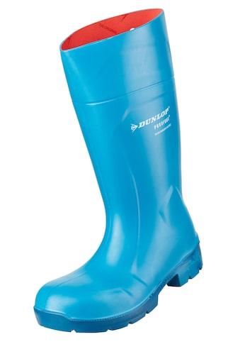 Dunlop_Workwear Gummistiefel »Purofort«, Sicherheitsklasse S4 kaufen