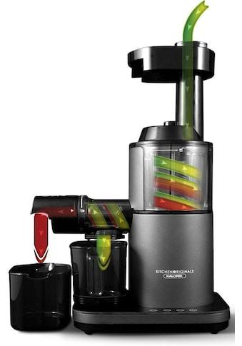 Team Kalorik Slow Juicer »TKG FE 2020«, 200 W kaufen