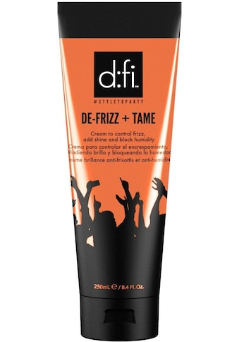 d:fi Styling-Creme »Defrizz and Tame«, bändigend kaufen