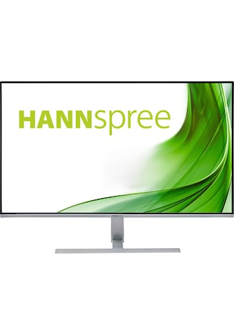 """Hannspree Gaming-Monitor »HS279PSB«, 68,6 cm/27 """", 1920 x 1080 px, Full HD, 5 ms Reaktionszeit, 60 Hz kaufen"""