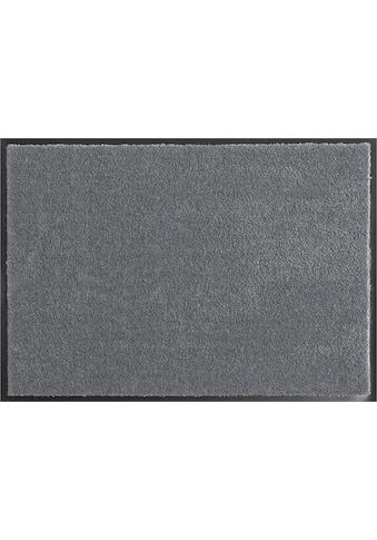 Fußmatte, »Deko Soft«, HANSE Home, rechteckig, Höhe 7 mm, maschinell getuftet kaufen