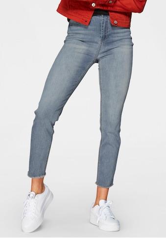 HaILY'S High - waist - Jeans »TONI« kaufen