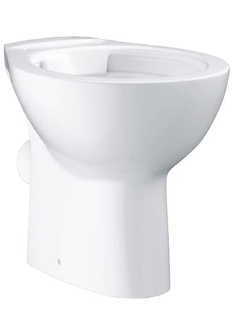GROHE Stand - WC »Bau Keramik«, spülrandlos kaufen