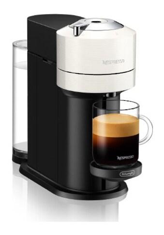 Nespresso Kapselmaschine »ENV 120.W Vertuo Next, weiß«, mit Aeroccino Milchaufschäumer... kaufen