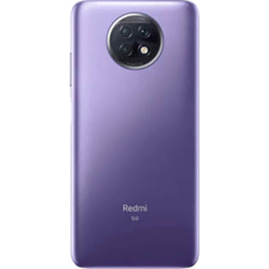 """Xiaomi Smartphone »Redmi Note 9T«, (1,59 cm/6,53 """" 128 GB Speicherplatz, 48 MP Kamera)"""