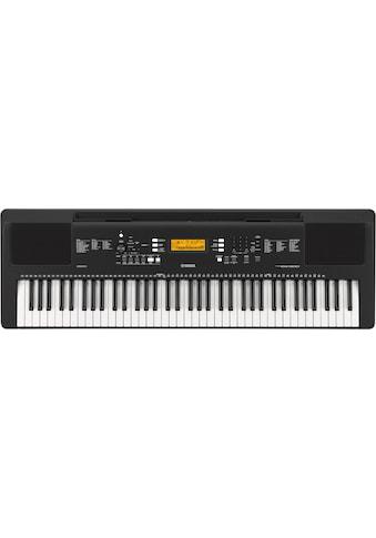 """Yamaha Keyboard """"PSR - EW300"""" kaufen"""