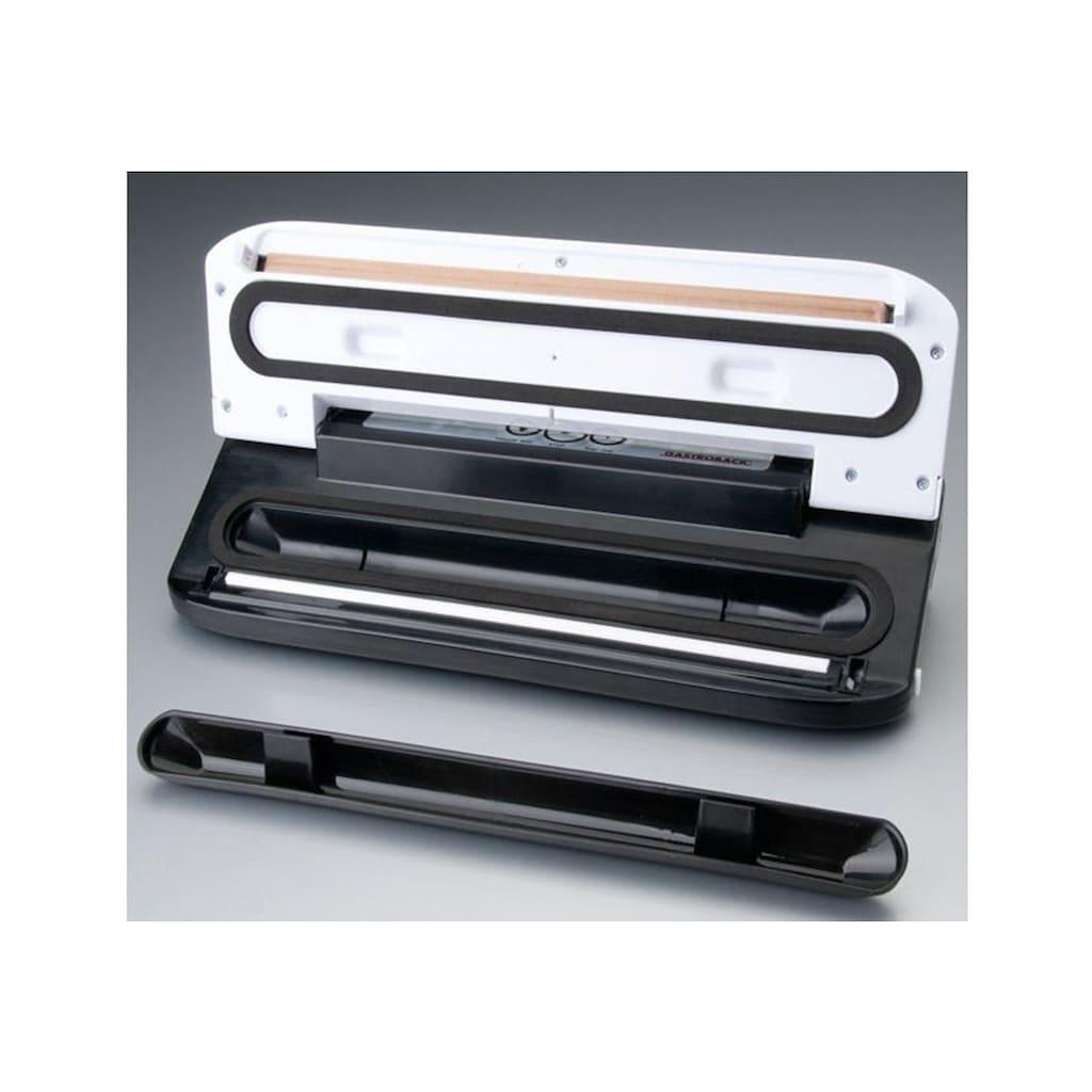 Gastroback Vakuumierer »46007 Basic Plus«, Rollenbreite max. 30 cm bei beliebiger Länge