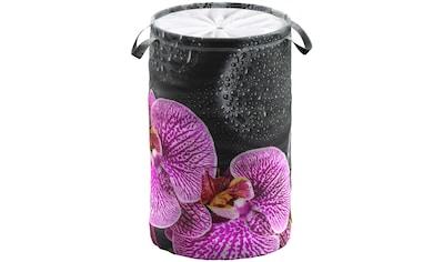 Sanilo Wäschekorb »Madeira« kaufen