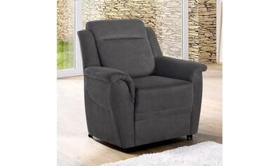 sit&more Sessel, auf Rollen kaufen