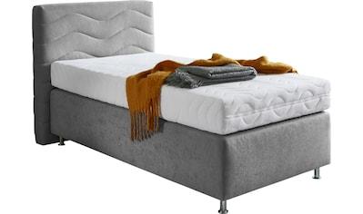 Westfalia Schlafkomfort Boxspringbett »Sigma« kaufen
