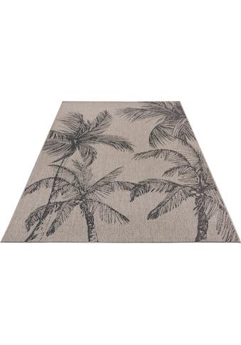 bougari Outdoorteppich »Jaora«, rechteckig, 3 mm Höhe kaufen