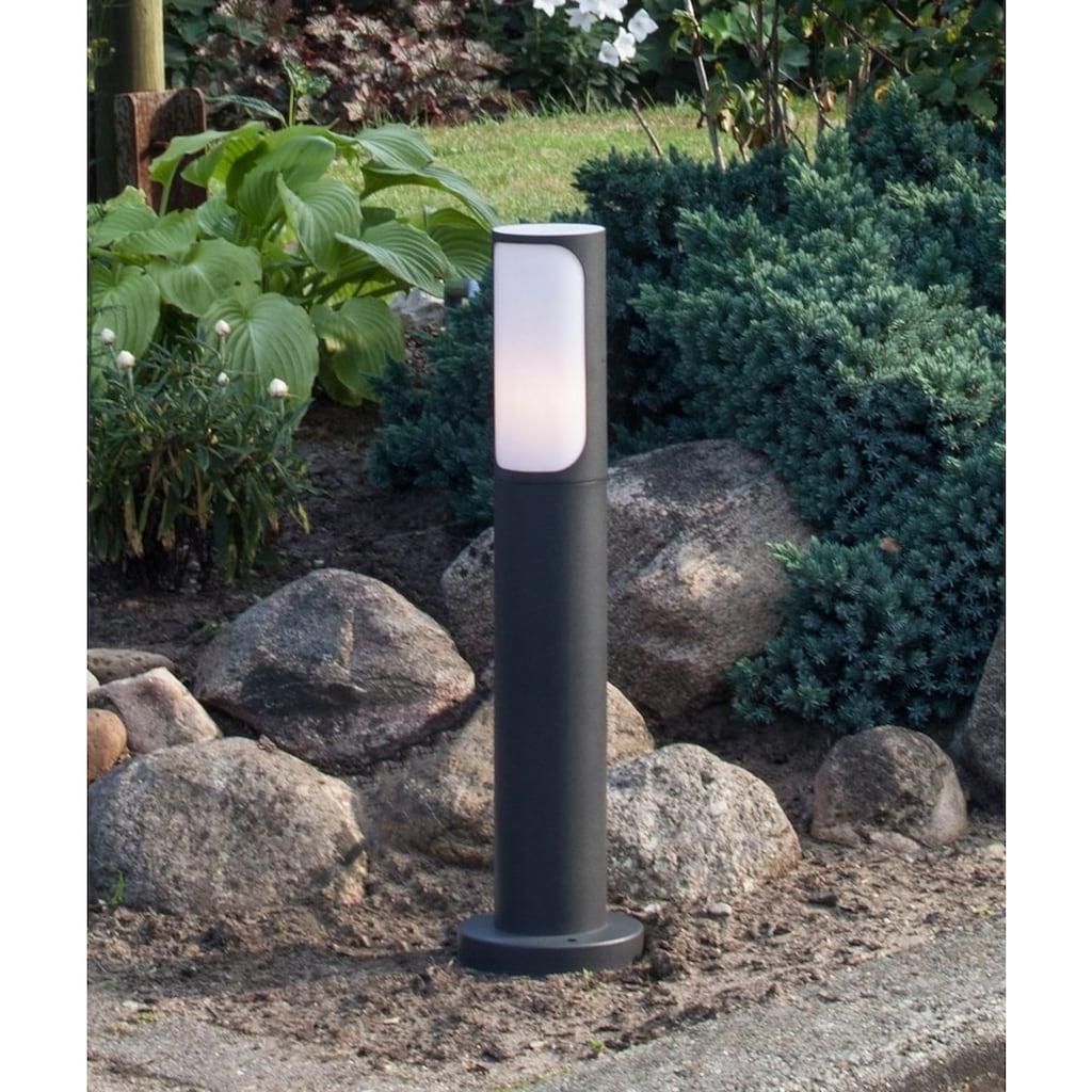 Brilliant Leuchten Stehlampe »GAP«, E27