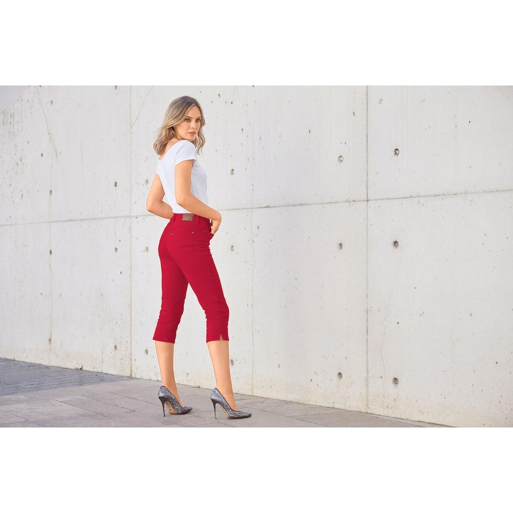 Arizona Caprijeans »Comfort-Fit«
