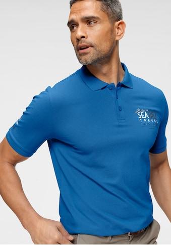 Daniel Hechter Poloshirt kaufen