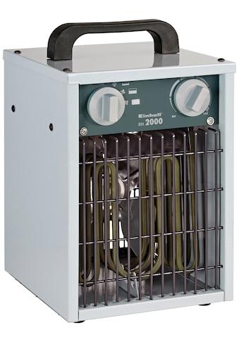 EINHELL Industrie - Heizgebläse »EH 2000 Elektro - Heizer« kaufen